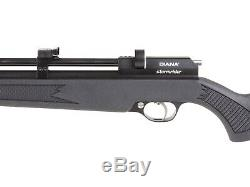 (New) Diana Stormrider Gen2 Multi-shot PCP Air Rifle, Synthetic by Diana. 177