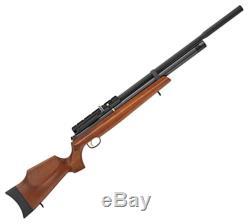 New Hatsan AT44W-10 Quiet Energy PCP Air Rifle. 22 Caliber HGAT44W10-22QE