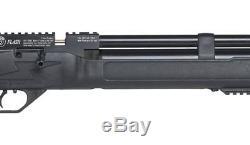 New Hatsan Flash Quiet Energy Pcp Air Rifle Hgflash