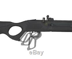 New Hatsan Vectis PCP Lever Action Repeater Air Rifle, Synthetic Stock