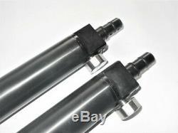 Original cartridge air tube air cylinder for PCP air rifle Hatsan Flash Vectis
