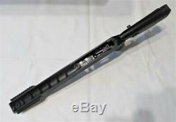 Original polymer stock TTS for PCP air rifle Hatsan AT44-10 Tact Long NEW