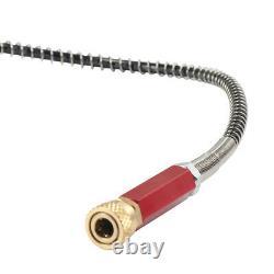 PCP Hand Pump for Air Rifles Tank High Pressure 4500PSI/300bar 30Mpa