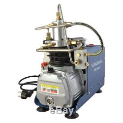 Pump Electric High Pressure 30MPa Air Compressor System Rifle PCP Air Gun 220V t