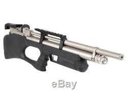 Puncher Breaker Silent Marine Sidelever PCP Air Rifle 0.250