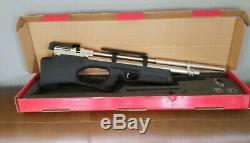 Puncher Breaker Silent Marine Sidelever PCP Air Rifle 0.250 Kral Arms
