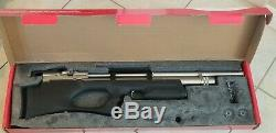 Puncher Breaker Silent Marine Sidelever Pcp Air Rifle 0.220 Caliber