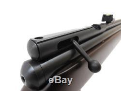 QB Chief Pellet Air Rifle. 177 or. 22 PCP