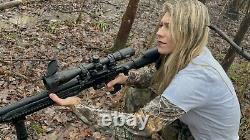 SALE! Sale! Air Rifle. 25Pcp Tactical Free Bipod Case MAKE OFFER
