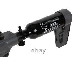SIG SAUER MCX VIRTUS PCP Air Rifle. 22 cal Grey AIR-VIRTUS-22- Powerful and FUN