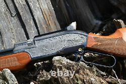 Sam yang sumatra Carbine Air pcp pellet rifle. 25 used