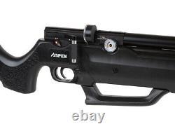 Seneca Aspen. 22 Caliber 900 fps PCP Air Rifle