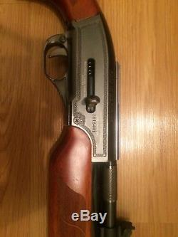 Seneca SamYang Devil Claw 2500.50 12.7mm PCP Air Rifle