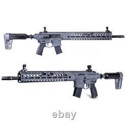 Sig Sauer MCX Virtus PCP. 22 Caliber Semi-Auto 700'/Sec PCP Air Rifle