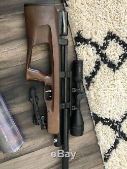 Taipan Pcp Bullpup Air Rifle