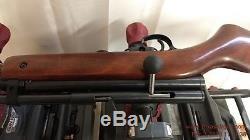 Texas Airgun. 22 QB79 PCP Air Rifle Conversion