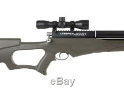 UMAREX AIRSABER PCP AIR ARCHERY RIFLE 450 fps (Scope not included)