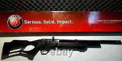 (USED) Hatsan Flash QE PCP Air Rifle 0.25 caliber-VERY GOOD CONDITION