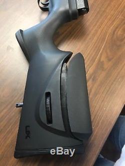 Umarex. 22 Cal Gauntlet PCP Air Rifle