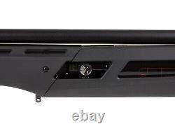 Umarex 2252604 Gauntlet PCP. 22 Caliber Air Rifle BB Pellet Gun NO SCOPE