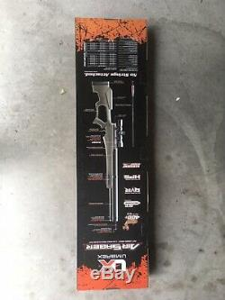 Umarex AirSaber PCP Powered Airgun Arrow Rifle 400FPS WithScope And 3 Arrows