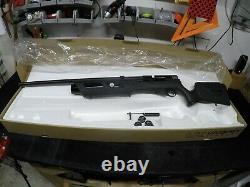 Umarex Gauntlet Pcp High Pressure Air Rifle Airgun. 22 Caliber
