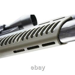 Umarex Hammer. 50 caliber Airgun Big Bore Hunting PCP Air Rifle