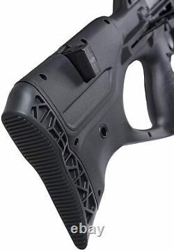 Umarex Walther Reign UXT PCP Bullpup Air Rifle. 22 Caliber 975 fps Black