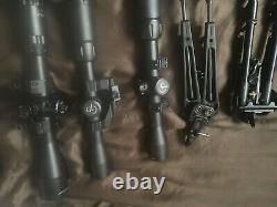 Umarex gauntlet. 25 cal pcp air rifle umarex. 25 cal sporting