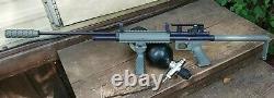 VCA/BARA Vanguard. 22 PCP Air Rifle, LIFETIME GUARANTEE, Over 1200fps