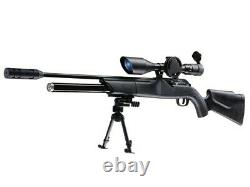 Walther Dominator 1250 FT Germany PCP Air Rifle Scope. 177 Regulated! LAST ONE