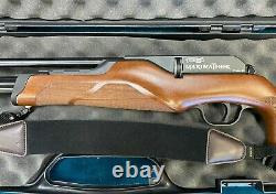 Walther MaximaThor Air Rifle pcp. 25
