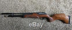 Walther MaximaThor PCP. 22 Pellet Rifle Air Rifle Tags Gun BB