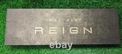 Walther Reign UXT PCP Bullpup Air Rifle. 25 Cal Polymer Stock Bullpup 2252094