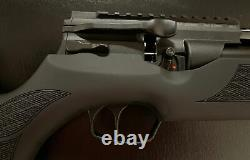 Weihrauch Hw110.22 Cal. Karbine. Pcp