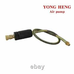 YONG HENG 110V 30MPa Electric Air Compressor Pump High Pressure System Rifle PCP